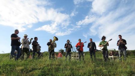 Снимка: Facebook / Jazz под звездите на Деветашкото плато