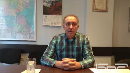 Иван Вълков