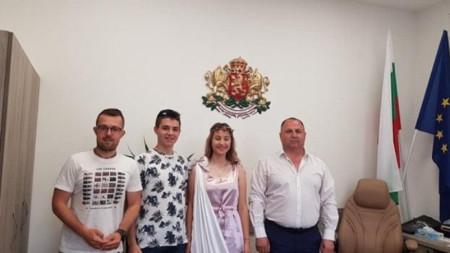 Снимка: Община Павел Баня
