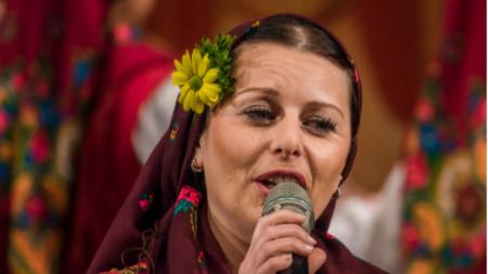 Мариана Манолева