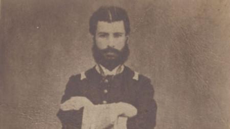 Еранос Ераносян, спасителят на Каварна