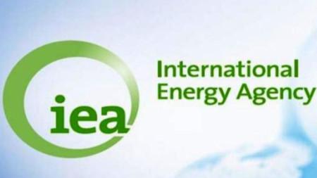 Международна агенция по енергетика