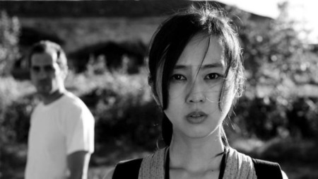 Кики Сугино в кадър от филма