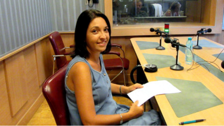 Доц. д-р Венета Ханджийска-Янкулова, директор на Регионалния исторически музей – София