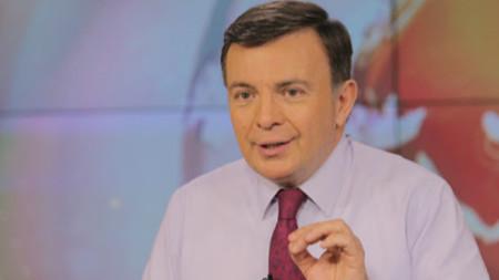 Веселин Дремджиев
