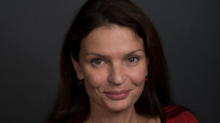 Ирини Жамбонас