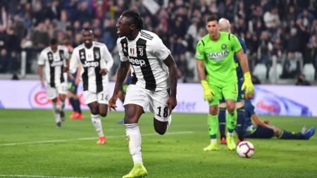 Две дати за начало на футбола в Италия