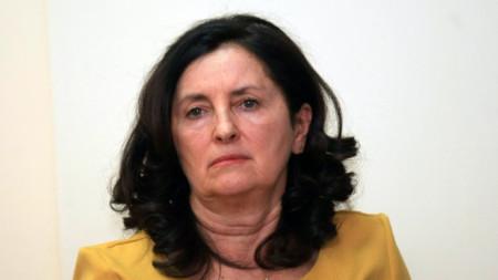 Проф. Даниела Бобева