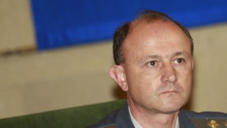 Генерал-майор Златко Златев