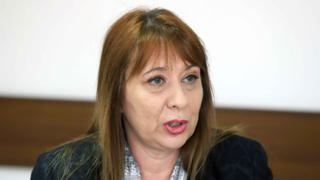 Елеонора Лилова – председател на Държавната агенция за закрила на детето