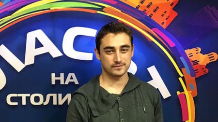 Петър Гаврилов