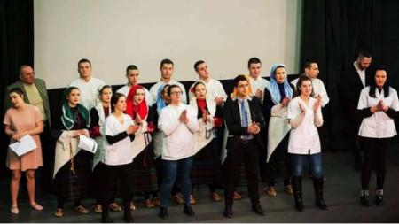 Благотворителен концерт в помощ на Мая Пашова