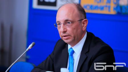 Nikolay Vasilev