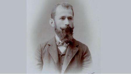 Дамјан  (Даме) Груев (1871 - 1906)