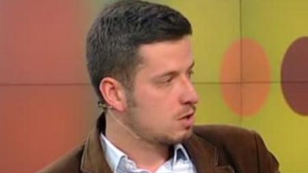 Анастас Стефанов
