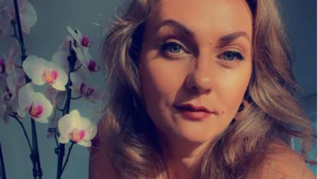 Гергана Венкова