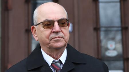 Prof. Krassimir Gigow