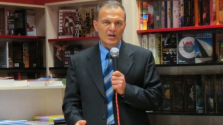 Светозар Гледачев