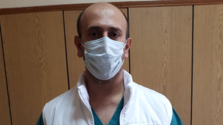 д-р Муса Дурльов, МБАЛ Пазарджик