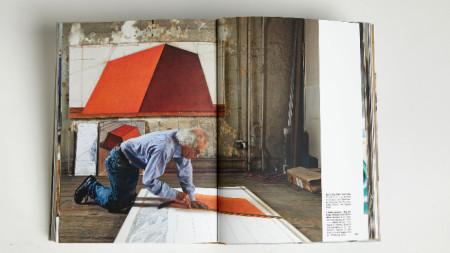 """В галерията до 7 ноември гостува изложбата """"Кристо и Жан-Клод. Живот, творби, проекти"""""""