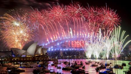 Шоуто в Сидни за новата 2019 г. е струвало 4 млн. долара, твърдят авторите на петицията.