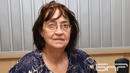 Проф. Лидия Денкова