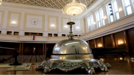 Тържественото първо заседание ще се осъществи в историческата сграда на Народното събрание