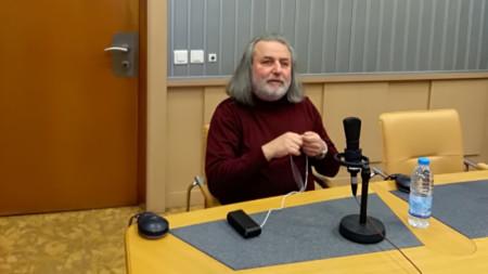 Владислав Кацарски