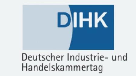 Търговска и индустриална камара на Германия