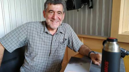 Георги Борисов