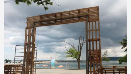 Варна, трета буна и портал към по-спокойното време за релакс