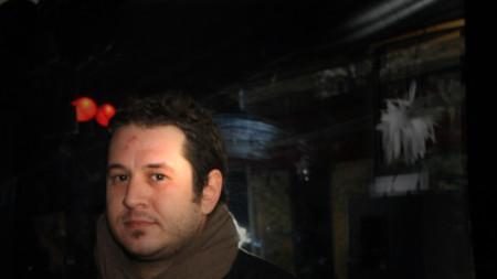 Явор Захариев