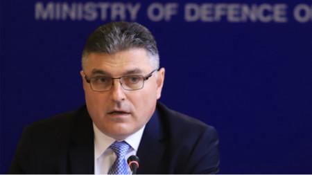 Георги Панайотов