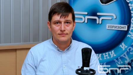 Milen Mitev