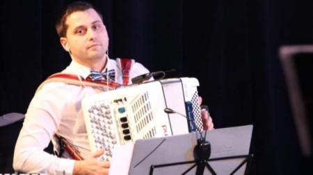 Георги Величков