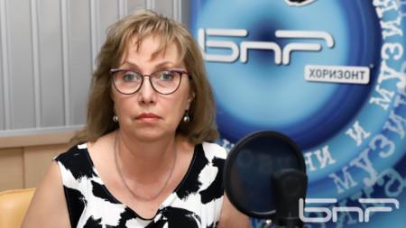 Красимира Александрова