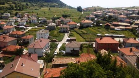 Село Бръщен, община Доспат