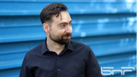 Лъчезар Вълев