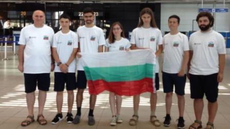 Петима гимназисти от София и Казанлък спечелиха два сребърни и три бронзови медала на Международната олимпиада по физика в Тел Авив