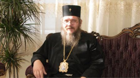 Доростолският митрополит Яков