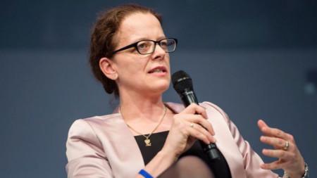 Германия номинира Изабел Шнабел за член на ЕЦБ
