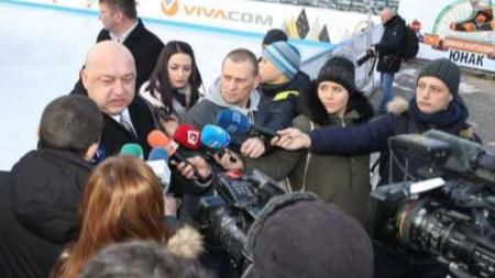 Въвеждането на системата ВАР ще помогне за решаването на проблемите с българското съдийство
