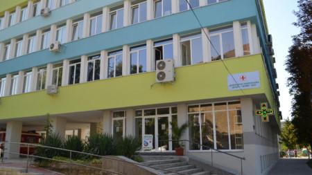 В град Габрово специализираният кабинет е в Диагностично-консултативен център 1.