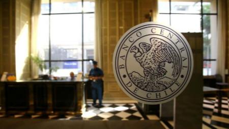 Централна банка на Чили