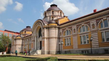 Регионален исторически музей – София