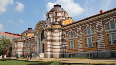 Muzeu Historik Regjional i Sofjes