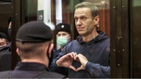 Aleksej Navallni