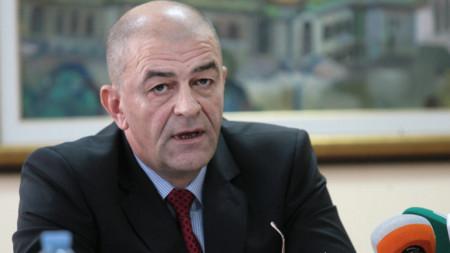 Тодор Гребенаров