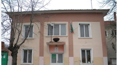 Кметството в село Съединение