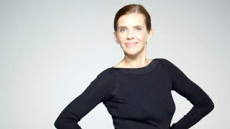 Линда Русева